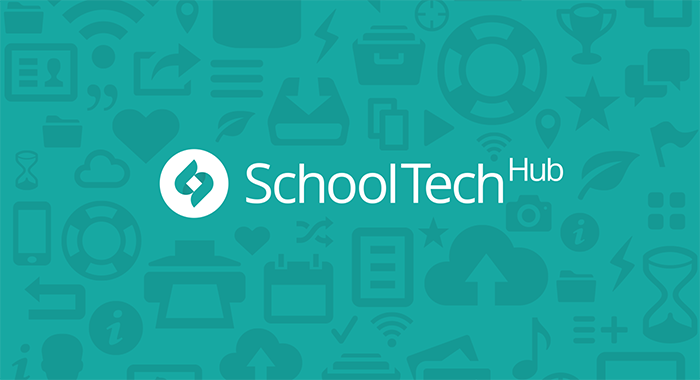School Tech logo