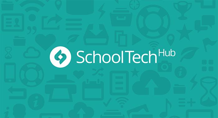 School Tech logo